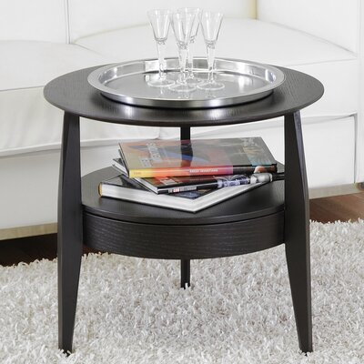 Carvey End Table