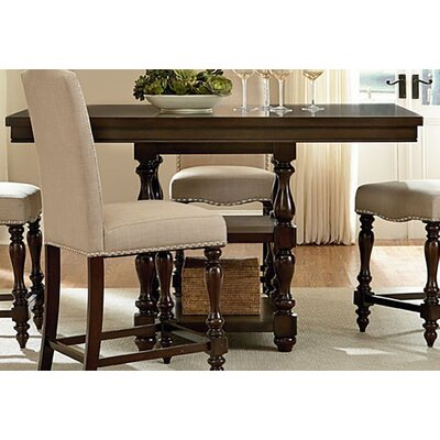 Abbotstown Extendable Dining Table