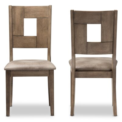 Latour Side Chair