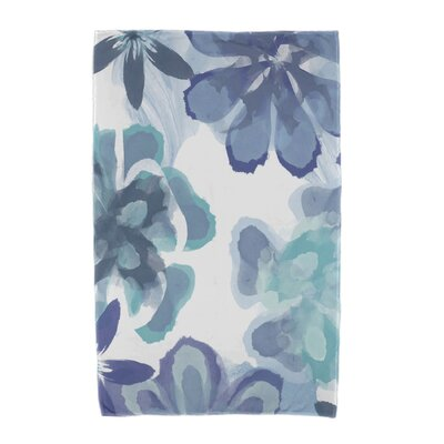 Beach Towel Color: Blue