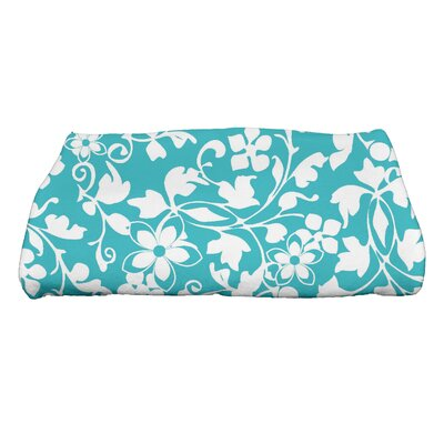 Bath Towel Color: Blue