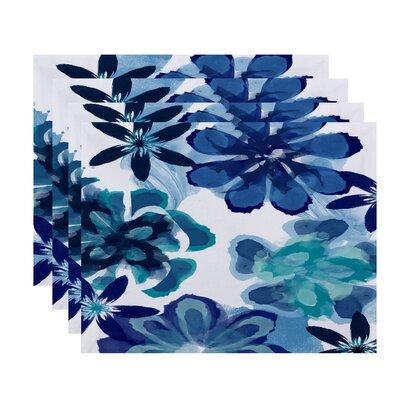 Allen Park Placemat Color: Blue