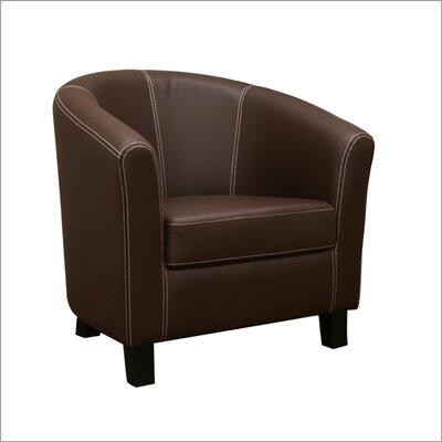 Bradley Barrel Chair