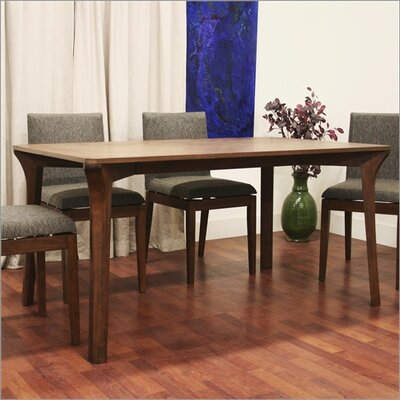 Pericles 5 Piece Dining Set