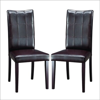 Calla Upholstered Dining Chair