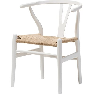Calla Solid Wood Dining Chair