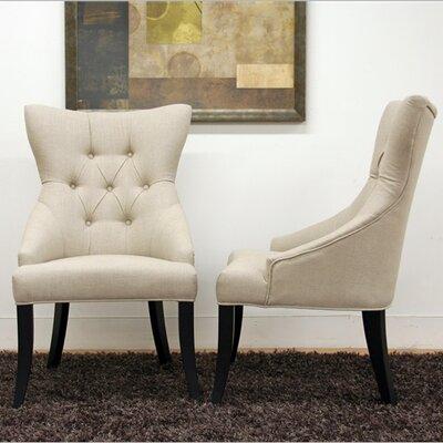 Bradley Parsons Chair