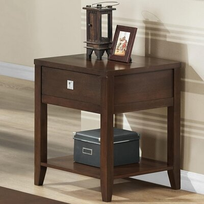 Calla End Table