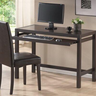 Bradley Computer Desk & Chair