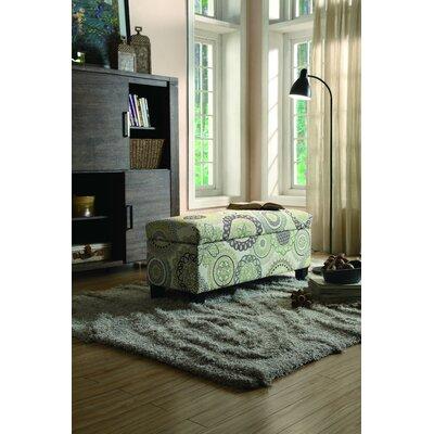 Lola Upholstered Storage Bench LATR7926 34461944