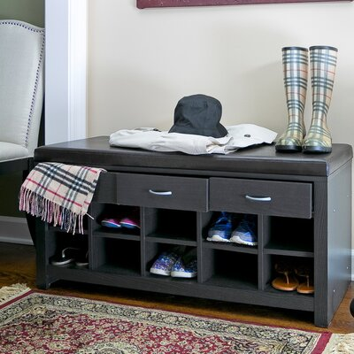 Esther Storage Bench