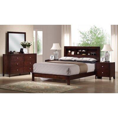Bradley 5-Piece Bedroom Set