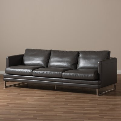 Calla Leather Sofa
