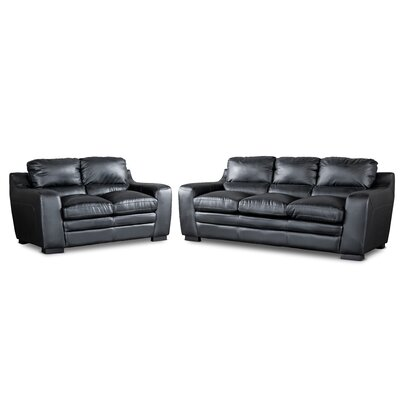 Calla 2 Piece Sofa Set