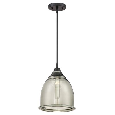 Turney 1-Light Mini Pendant