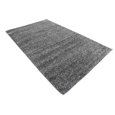 St Philips Marsh Black Area Rug Rug Size: Rectangle 5 x 8