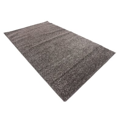 St Philips Marsh Brown Area Rug Rug Size: 5 x 8