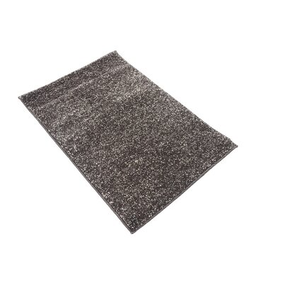 St Philips Marsh Brown Area Rug Rug Size: Rectangle 5 x 8