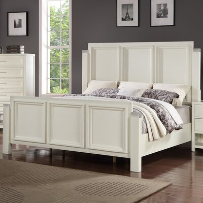 Greater Taree Platform Bed Size: King
