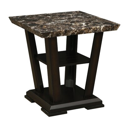 Haumea End Table