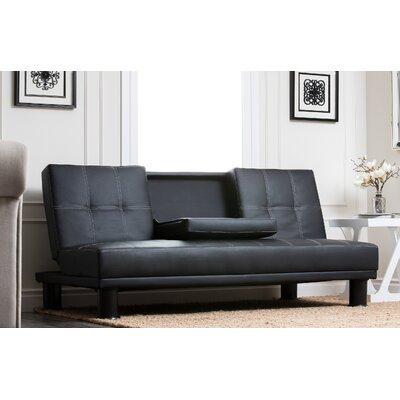 Hydri Convertible Sofa