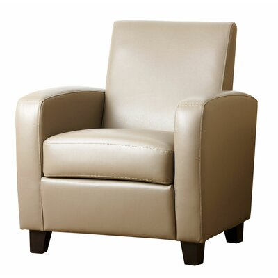 Hydrus Armchair Color: Taupe