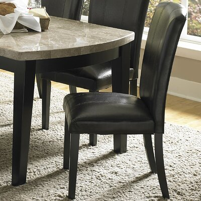 Beta Parsons Chair (Set of 2)