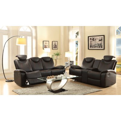 Erik Configurable Living Room Set