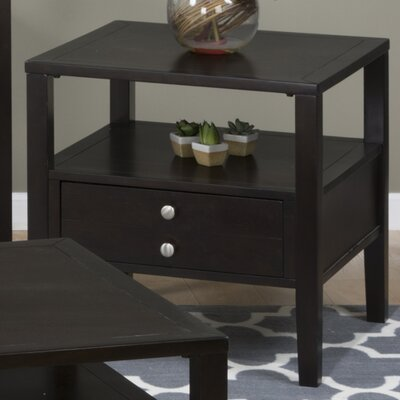 Carlwirtz End Table