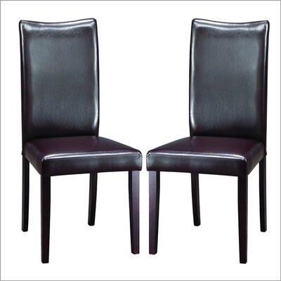 Serpens Sweden Parsons Chair