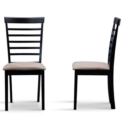 Serpens Upholstered Dining Chair