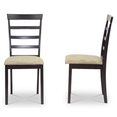 Serpens Jet Sun Side Chair