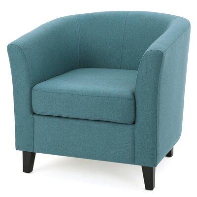 Dorset Barrel Chair