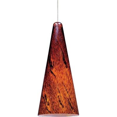 Lamptrai Lava 1-Light RapidJack Pendant