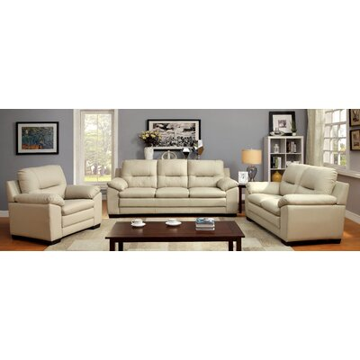 Brentry Configurable Living Room Set