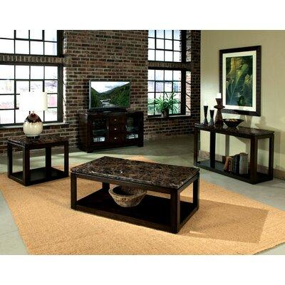 Edford Coffee Table Set