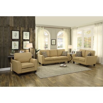St Philips Configurable Living Room Set