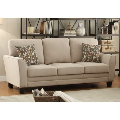 St Philips Sofa Upholstery: Beige