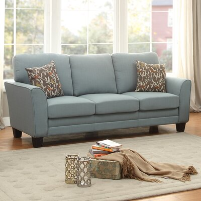 St Philips Sofa Upholstery: Teal