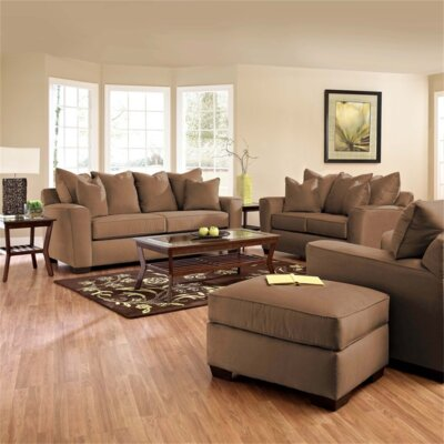 Anderson Mill Configurable Living Room Set