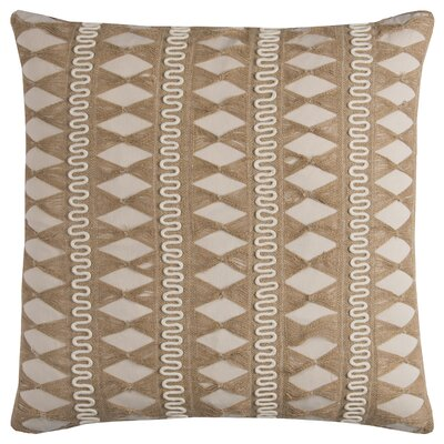 Kendari Cotton Throw Pillow
