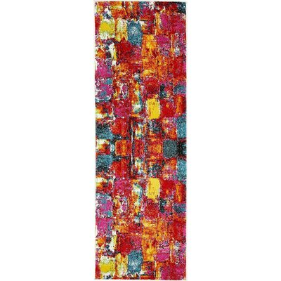 Marianne Area Rug Rug Size: 2 x 6