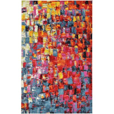 Marianne Area Rug Rug Size: 5 x 8