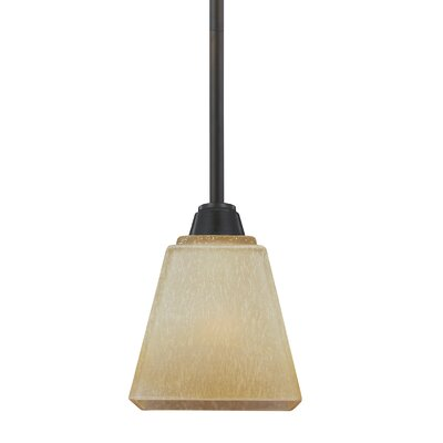 Atami 1-Light Mini Pendant