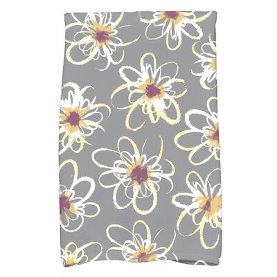 Hand Towel Color: Gray