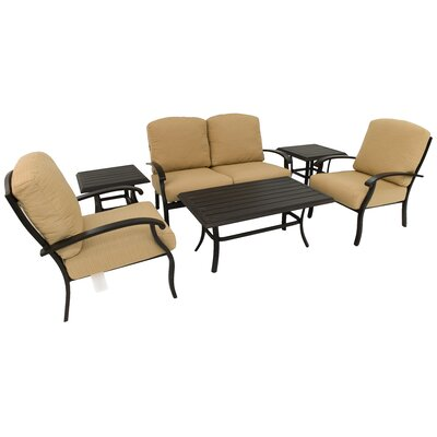 Serious Perrinton Deep Seating Group - Product picture - 19011