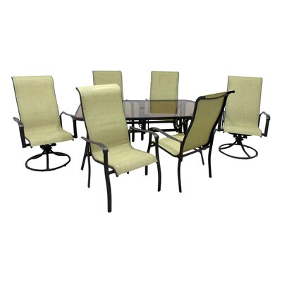 Marco Dining Set 49470 Product Photo