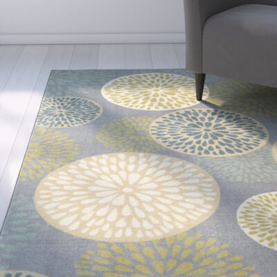 Myia Tan Area Rug Rug Size: Rectangle 5 x 8