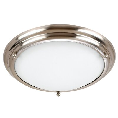 Greenbank 2-Light Flush Mount