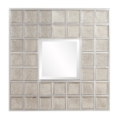 Tiled Wall Mirror LATR8924 34629054